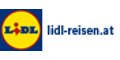 Lidl-Reisen.at Logo