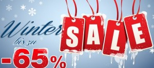 Der Neckermann Winter-Sale